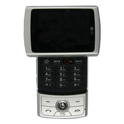 Déverrouiller par code votre mobile LG KD876