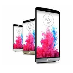 Déverrouiller par code votre mobile LG G3 S Dual