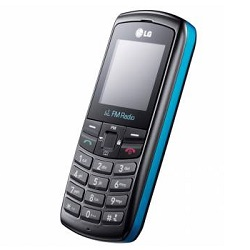 Déverrouiller par code votre mobile LG GB106