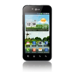Déverrouiller par code votre mobile LG Swift black