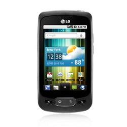 Déverrouiller par code votre mobile LG Optimus One