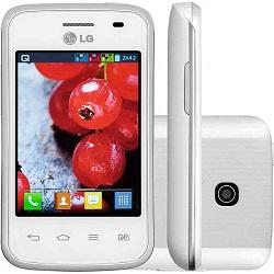 Déverrouiller par code votre mobile LG E475