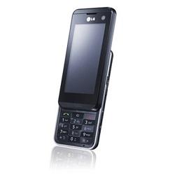Déverrouiller par code votre mobile LG KF700