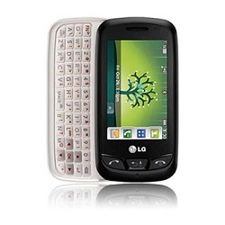 Déverrouiller par code votre mobile LG Cosmos Touch