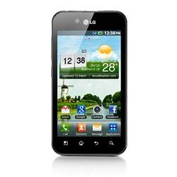 Déverrouiller par code votre mobile LG P970