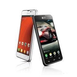 Déverrouiller par code votre mobile LG Swift F5