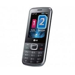 Déverrouiller par code votre mobile LG S365