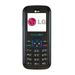 Déverrouiller par code votre mobile LG GB109