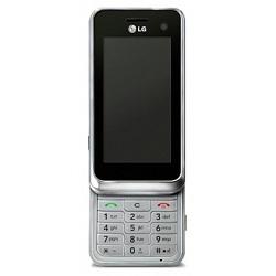 Déverrouiller par code votre mobile LG KF701