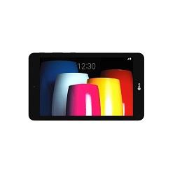 Déverrouiller par code votre mobile LG G Pad IV 8.0