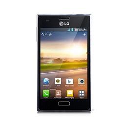 Déverrouiller par code votre mobile LG E610