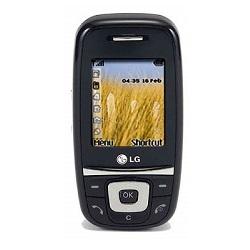 Déverrouiller par code votre mobile LG KE260