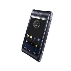 Déverrouiller par code votre mobile LG GT540