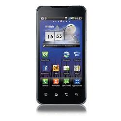 Déverrouiller par code votre mobile LG P990
