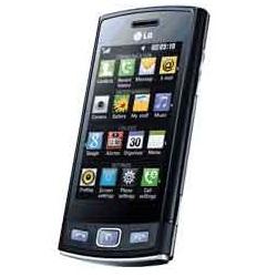 Déverrouiller par code votre mobile LG GM360 Bali