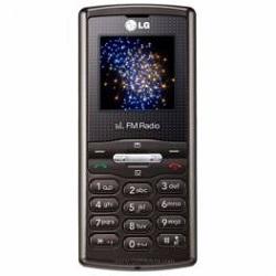 Déverrouiller par code votre mobile LG GB110