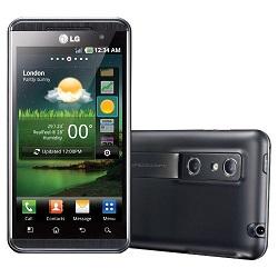 Déverrouiller par code votre mobile LG Optimus P920