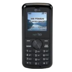 Déverrouiller par code votre mobile LG 300G