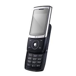 Déverrouiller par code votre mobile LG KE500
