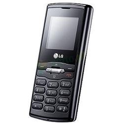 Déverrouiller par code votre mobile LG GB115