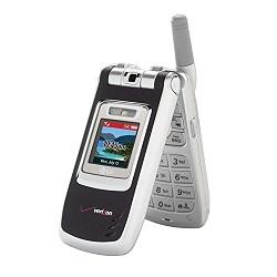 Déverrouiller par code votre mobile LG VX7000