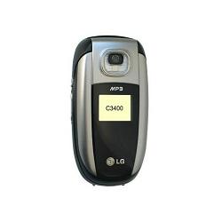 Déverrouiller par code votre mobile LG C3400