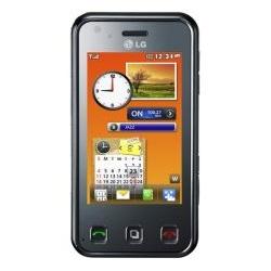 Déverrouiller par code votre mobile LG KP570