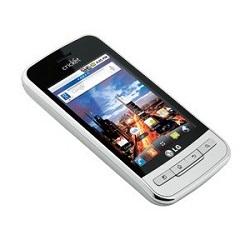 Déverrouiller par code votre mobile LG Optimus C