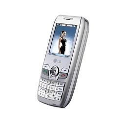 Déverrouiller par code votre mobile LG G5600