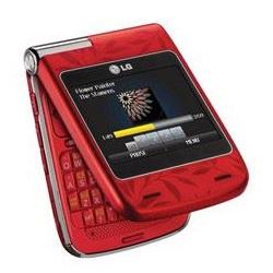 Déverrouiller par code votre mobile LG LX610