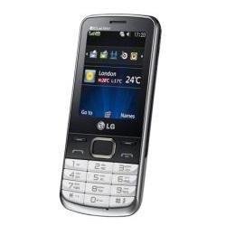 Déverrouiller par code votre mobile LG S367