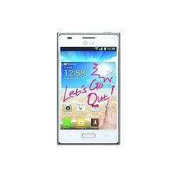 Déverrouiller par code votre mobile LG E612