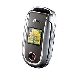 Déverrouiller par code votre mobile LG F2400
