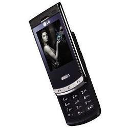 Déverrouiller par code votre mobile LG KF750 Secret