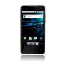 Déverrouiller par code votre mobile LG P999 G2X