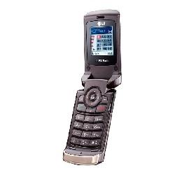 Déverrouiller par code votre mobile LG GB125R