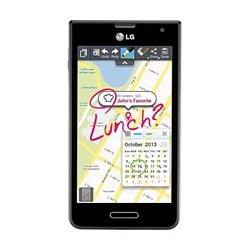 Déverrouiller par code votre mobile LG MS659