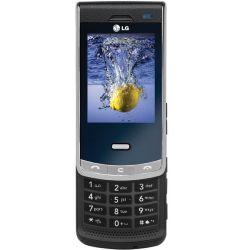 Déverrouiller par code votre mobile LG KF755