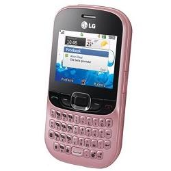 Déverrouiller par code votre mobile LG C360