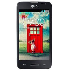 Déverrouiller par code votre mobile LG L65 D280
