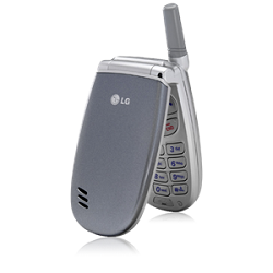 Déverrouiller par code votre mobile LG 3280
