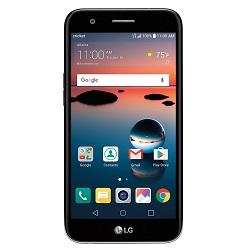 Déverrouiller par code votre mobile LG Harmony