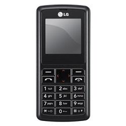 Déverrouiller par code votre mobile LG MG160 Easy