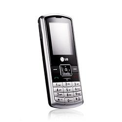 Déverrouiller par code votre mobile LG KP175