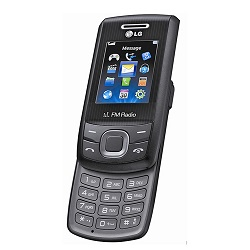 Déverrouiller par code votre mobile LG GU200
