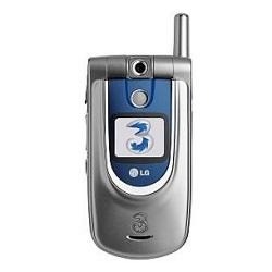 Déverrouiller par code votre mobile LG U8110