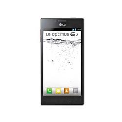 Déverrouiller par code votre mobile LG Optimus GJ