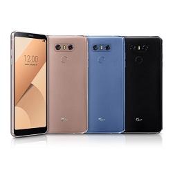 Déverrouiller par code votre mobile LG G6 Plus