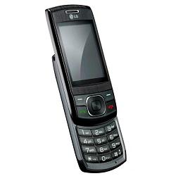 Déverrouiller par code votre mobile LG GU230
