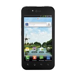 Déverrouiller par code votre mobile LG Ignite AS855